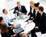 Artikel unserer Freelancer: Gruppenprojekt ISO 9001 für KMU