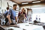 Freelancer-Schweiz-Witz des Monats: Ist der Computer männlich oder weiblich?