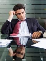 Freiberufler-Witz des Monats: Warum Sie als Interimsmanager Probleme nicht aufschieben dürfen